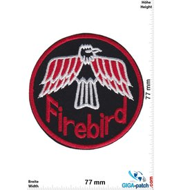 Motorsport Pontiac Firebird