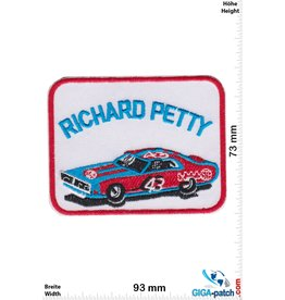 NASCAR Richard Petty - NASCAR