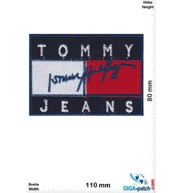 Tommy Hilfiger Tommy Jeans - Softpatch - Tommy Hilfger - black