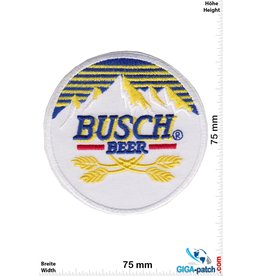 Busch Beer  - Bier - gold