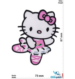Hello Kitty Hello Kitty -  Ballerina