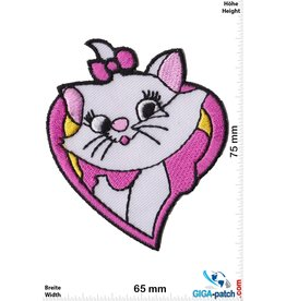 Marie - Aristocats - Heart