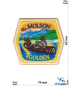 Molson Golden - Bier - Beer