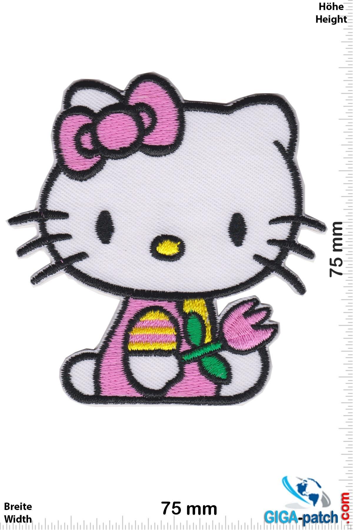 Hello Kitty Hello Kitty -  Flower
