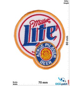 Miller Miller Light - A True Pilsner Beer