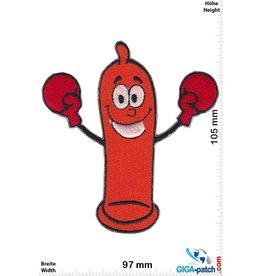 Sex Boxing Condom - Kondom - Safer Sex