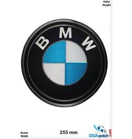 BMW BMW  - round - 25 cm