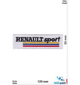 Renault Renault Sport