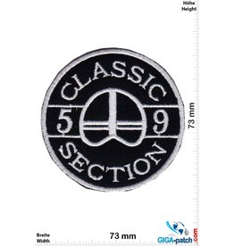 Cafe Racer Cafe Racers - Classic Section 59