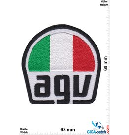 avg agv- Racing - Italy