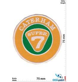 Lotus Lotus - Caterham - Super 7