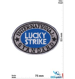 Lucky Strike Lucky Strike - International Standard