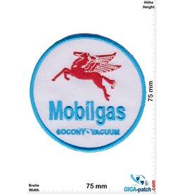 Mobilgas - Gasoline - Socony - Vacum