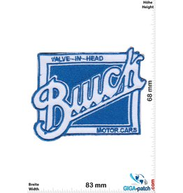 Buick  Buick - Valve in Head - Motorcars