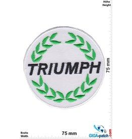 Triumph Triumph - green white