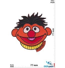 Sesamstrasse Sesame Street -Ernie