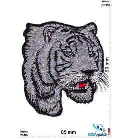 Tiger Silver Tiger  - HQ