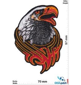 Adler Adler - Eagle - Head - HQ