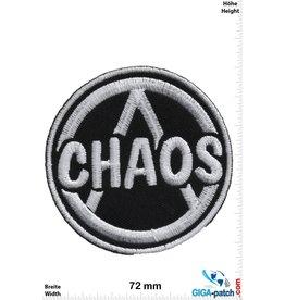 Anarchy Anarchy Chaos
