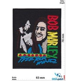 Bob Marley  Bob Marley - Free your Mind