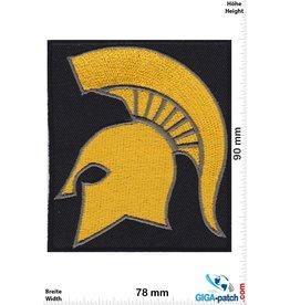 Trojan Trojan - gold black