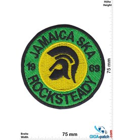 Trojan Trojan - 1969 - Jamaica SKA - Rocksteady