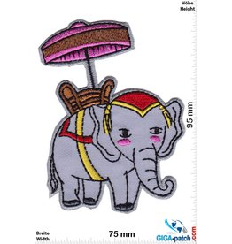 Thailand Elephant - Thailand