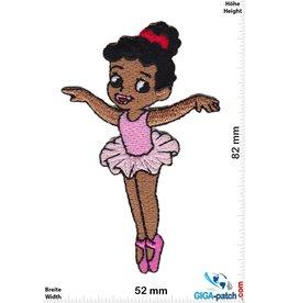 ballerina Cute Girl - ballet
