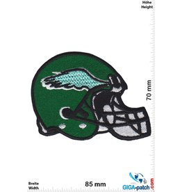 Philadelphia Eagles Philadelphia Eagles - Helmet - NFL USA