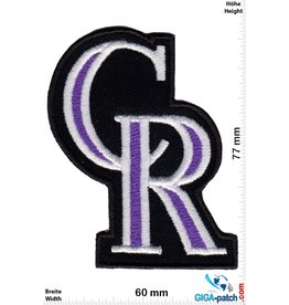 COLORADO ROCKIES MLB Baseball
