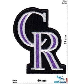 COLORADO ROCKIES MLB Baseball