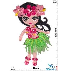Hawai - Cute Girl
