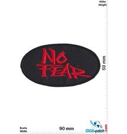 Sprüche, Claims No Fear