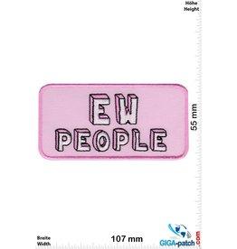 Fun EW People - pink