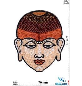 Buddha Buddhismus - Head