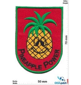Fun Pineapple Power