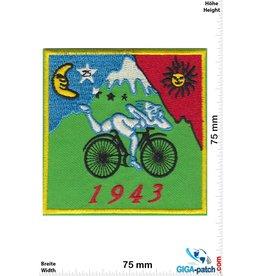 LSD 1943 Bicycle Day Albert Hofmann