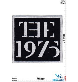 The 1975 - Indie-Rock-Band
