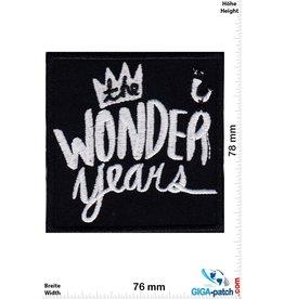 the Wonder Years - Pop-Punk
