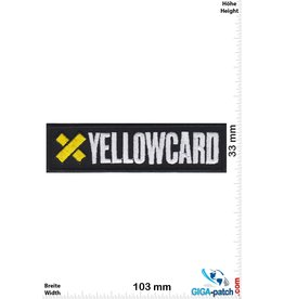 Yellocard - Pop-Punk