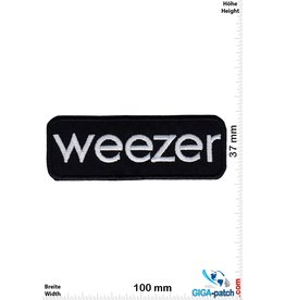 Weezer WEEZER -Alternative-Rock