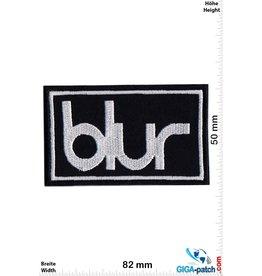 Blur - silver black - Rockband