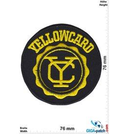 Yellocard - Pop-Punk - round