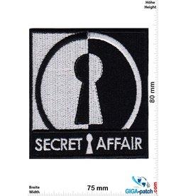Secret Affair - Mod-Revival-Band
