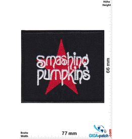 The Smashing Pumpkins  The Smashing Pumpkins - star - Alternative-Rock-Band