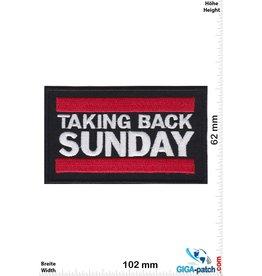 Taking Back Sunday - Alternative-Rock-Band