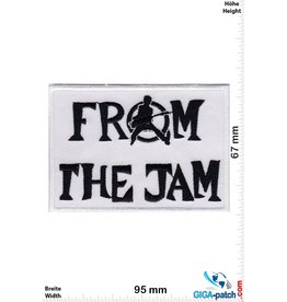 The Jam The Jam - From the Jam - punk rock/mod revival band