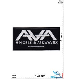 Angels & Airwaves Angels & Airwaves - Rock-Band
