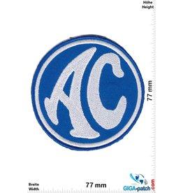 AC Cars - Motorcars