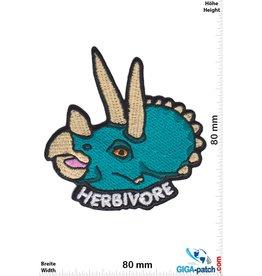 Dinosaurier Dinosaurier - Triceratops - Herbivore